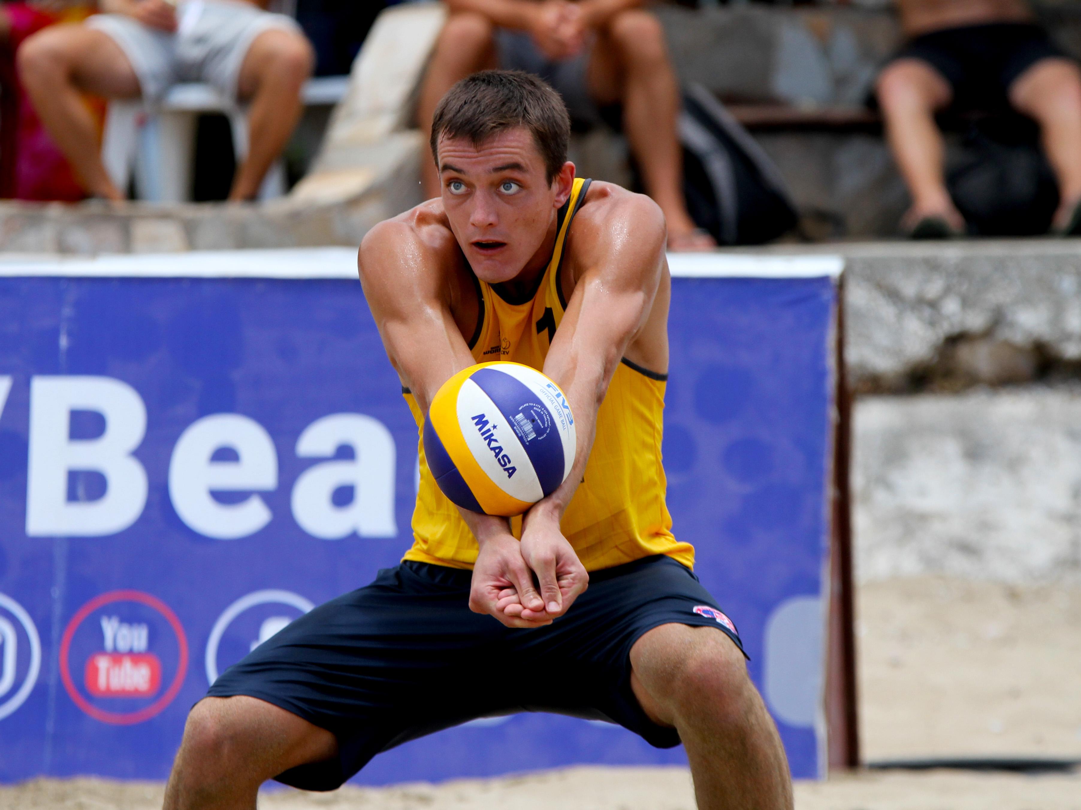 Volleyball training & vertical jump program. Wmv youtube.